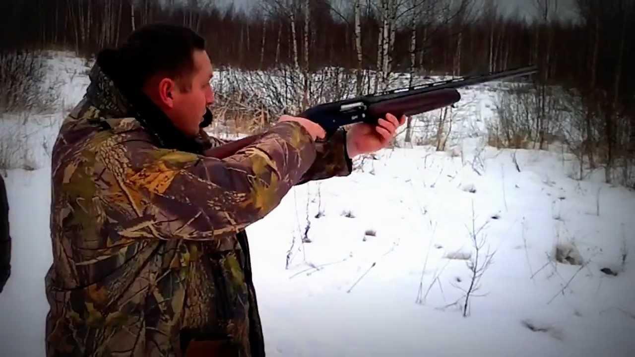 отзывы ружье мр 155:
