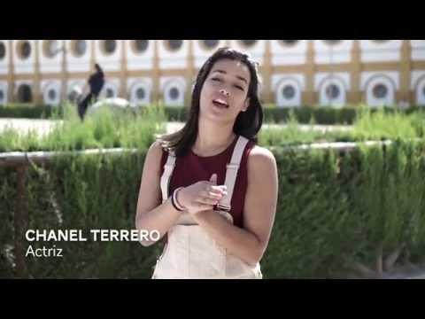 #lomejordetodos para Chanel Terrero