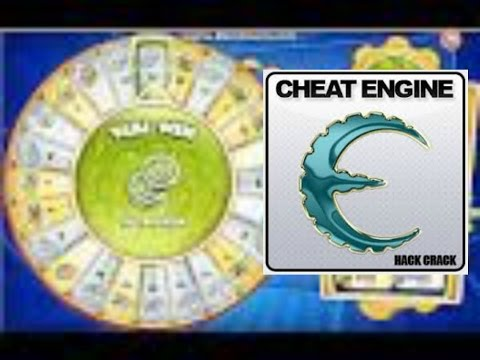 Heroup.com: Cheat Engine Gives You A Better Chance of Getting Your Gold On The Prize Wheel
