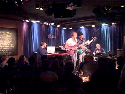AndreasÖberg meets Torsten Goods, live in Berlin 2010