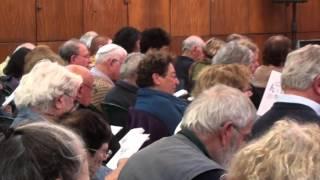 זמרשת: עברים אנחנו - מועדון הזמר בני שמעון