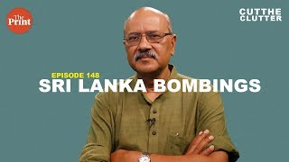 Why ISIS targeted Sri Lanka & the attacks were not a retaliation for Christchurch massacre