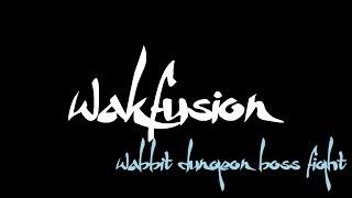 Wakfu - Nuggzelot & Co. Vs. Gwand Viziew Wabbit (Boss Fight) (Nox)