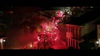 download lagu Bacardi 'untameable' Procession Tvc gratis