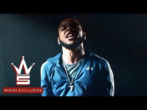 """BandGang Masoe """"Let Us In"""" (WSHH Exclusive - Official Music Video)"""