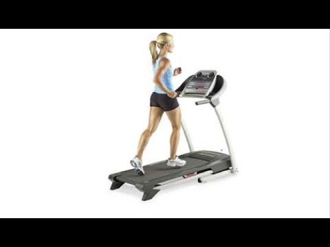 a training using 10k treadmill for a