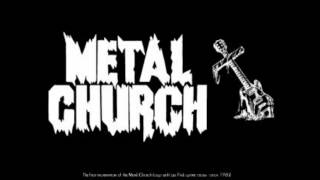 Watch Metal Church The Fight Song video