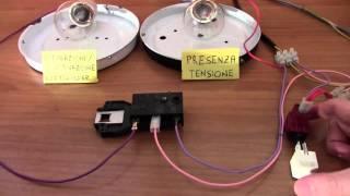 Teletronikoforever - Punto luce interrotto ...