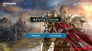 Masalah Instalasi/Download Patch di Game LINEAGE 2 REVOLUTION (Tips & Trik)