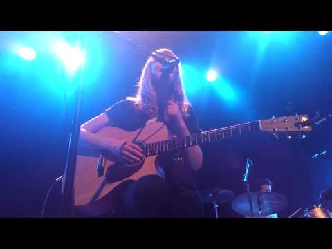 Lucy Rose - Sheffield (Live at Botanique Orangerie Brussels)