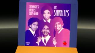 Watch Shirelles The Things I Want To Hear video