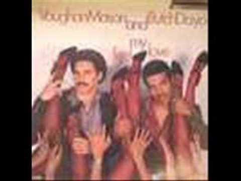 Vaughan Mason feat. Butch Dayo - Feel My Love