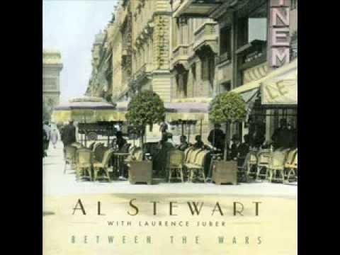 Al Stewart - Sampan