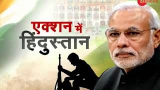 Will economic blockade be imposed on Pak after India exposes it on terrorism?