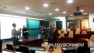 IESE Business School: Imagine IESE - MBA