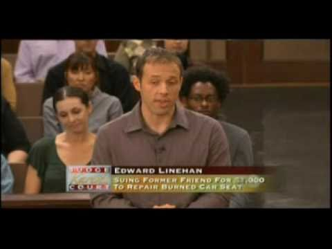 EJ Linehan on Judge Karen Part 2!