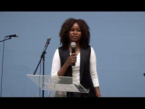 Séminaire Suivez l'Etoile - Exhortation de Naomi Baki - mcoe