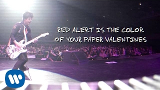 Watch Green Day Cigarettes  Valentines video