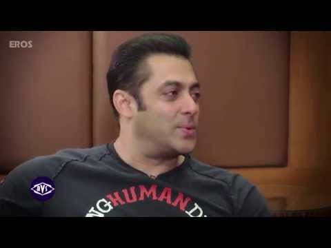 Salman Khan At Dr. Cabbie Music Launch