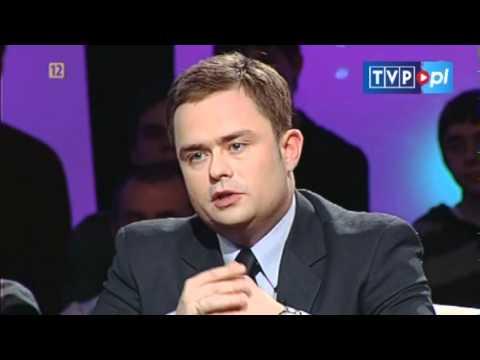 Tomasz Lis na żywo - Polska podzielona