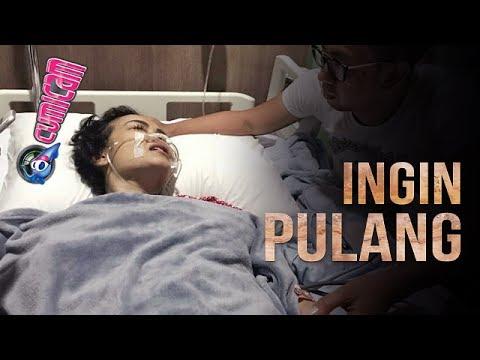 Jupe Minta Pulang, Ibunda Menangis - Cumicam 09 Juni 2017
