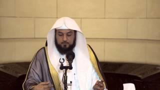 يجوز للعالم أن يسكت إذا خشي الضرر| د. محمد العريفي