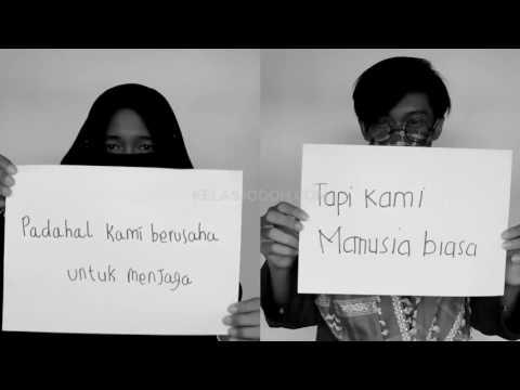 Surat Cinta Untuk Orangtua & camer dilarang baper