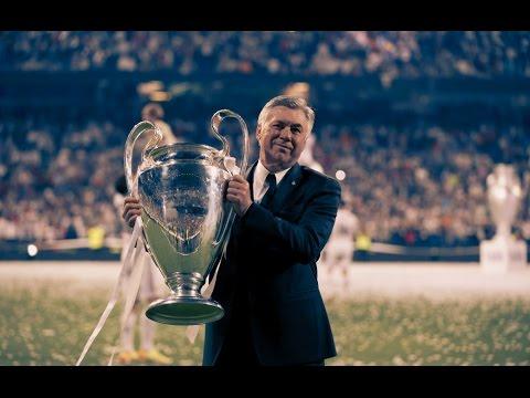 Come home, Carlo Ancelotti!