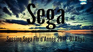 Dj Anya - Spécial Session Sega De Fin D'année (2017)