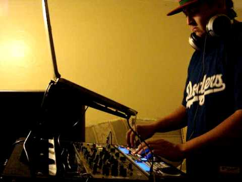 Boom Boom Pow Mix! - DJ Ehmsi Live