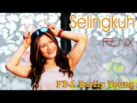 FDJ Emily Young - Selingkuh [OFFICIAL]