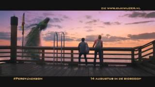 Download Percy Jackson: Sea Of Monsters -  15s TV Spot 14 Augustus in 3D  (zie kijkwijzer) 3Gp Mp4
