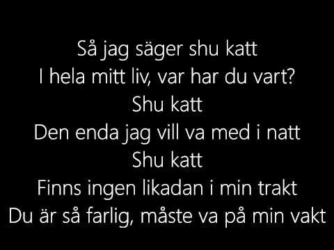 Shu Katt - Linda Pira & Dani M Lyrics