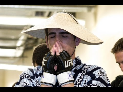 WAY OF THE WARRIOR - Kenny Florian Highlight
