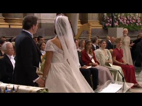 Marie Fredriksson Ännu Doftar Kärlek Royal Wedding Stockholm