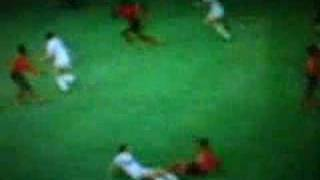 Wold Cup Soccer Fifa 1974 Haiti 1 Italy 0