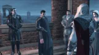 Assassin's Creed 2 - Ezio becomes an Assassin [HD]