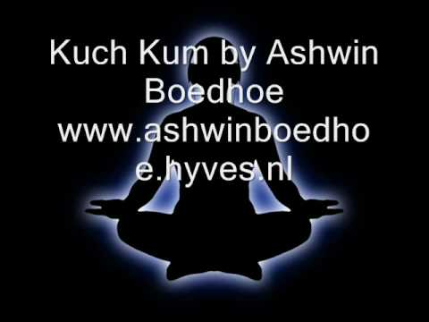 Kuch Kum by Ashwin Boedhoe DOSTANA 2008 INSTR.