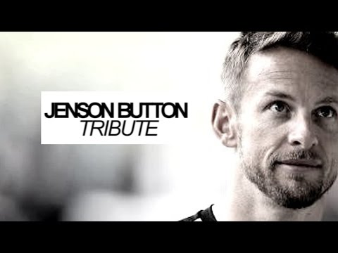 Jenson Button Tribute [HD]