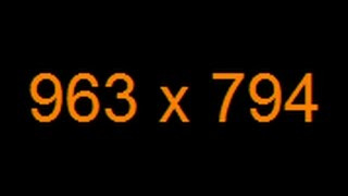 Re: How to Multiply Big Numbers Without a Calculator, Fast