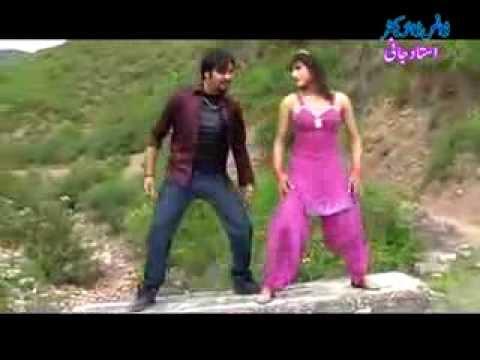 Pashto Hot Mujra Song Dance 2014 video