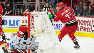 Top 25 NHL Goals from October 2019 | NBC Sports