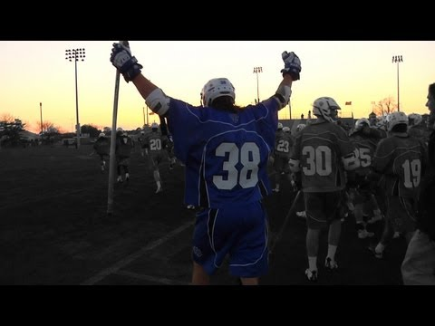 W&L vs. Salisbury 2OT | College Lacrosse Highlights from Prodigy Launch