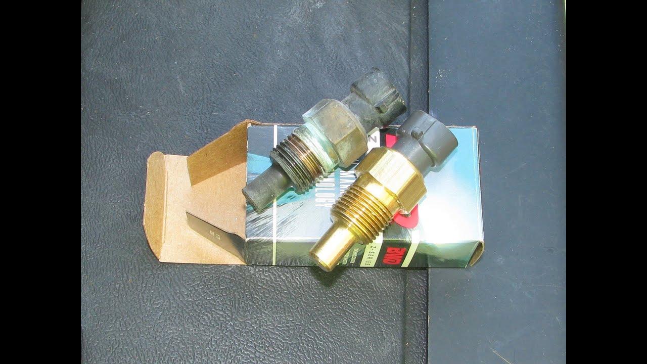 jeep 4 0l coolant temperature sensor replacement youtube 1988 jeep xj wiring diagram 1988 jeep xj wiring diagram