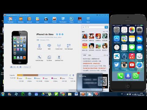 Tongbu - Descarga Apps de pago gratis en tu iPhone / iPad / iPodTouch (NO JAILBREAK)