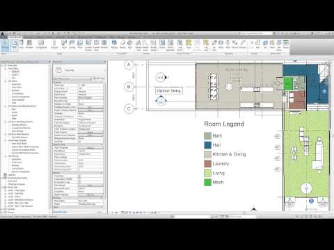 Tutoriales Revit / Parte 1 / video 5 / Unidades de proyecto
