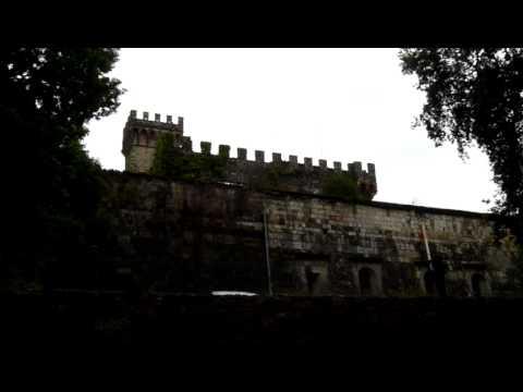 Firenze castello di Vincigliata 1
