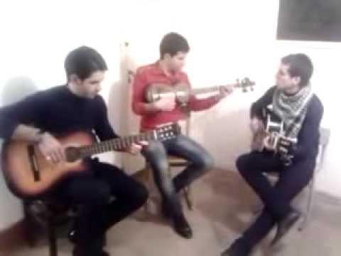 Asla vazgecemem - Turkish Tarkan - Sezen Aksu █▬█ █ ▀█▀  Suleyman Qasimov Tar slow music 2014