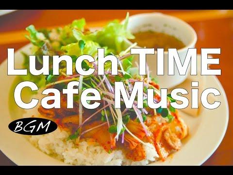 Happy Cafe Music - Jazz & Bossa Nova Music - Instrumental Music For Study, Work, Relax