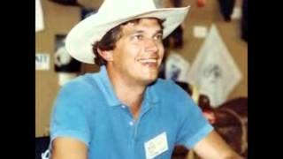 Watch George Strait Neon Row video